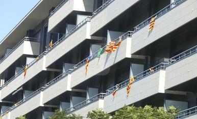 La Diada a Lleida