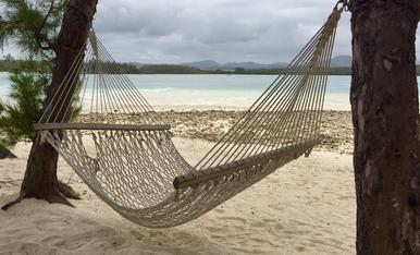 Les meues vacances