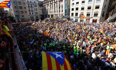 Festa per la democràcia