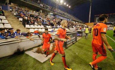 Lleida - Reial Societat