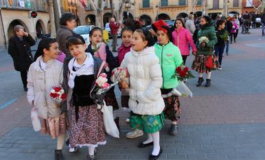 © Festes del Sant Crist de Balaguer