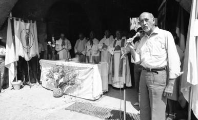 Un nou Lourdes a Vinaixa
