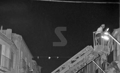 1987: Les Borges, escenari de l'únic atemptat mortal de Terra Lliure