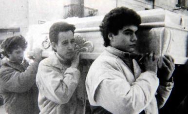 1988. Horror a Maials