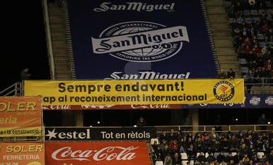 Lleida - Atlètic de Madrid