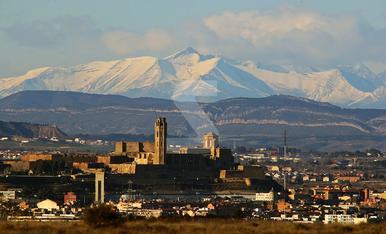 © El Pirineu, més a prop que mai