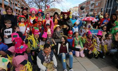 © El Carnaval pot amb la Quaresma
