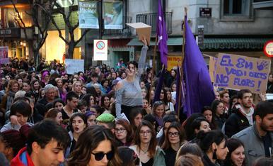 © Lleidatanes de totes les edats i condicions