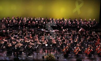 © L'IEI celebra amb música 75 anys