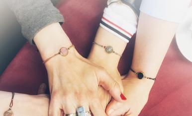 Detalles que marcan el pulso de amistades de toda la vida