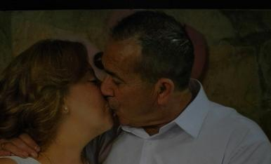 Mis bodas de plata con el amor de mi vida