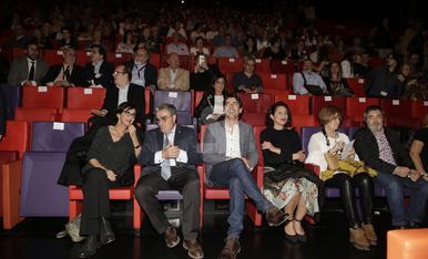© Arranca la setmana de la Mostra de Cinema de Lleida