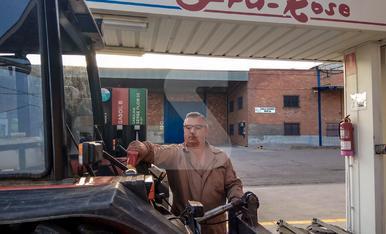 © Alerta pel futur de trenta gasolineres de les cooperatives