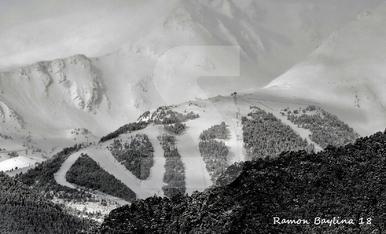 © La neu no dóna treva ni al maig