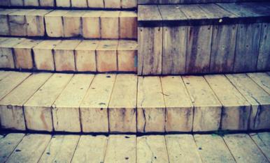 Escales de Sant Joan, Lleida.