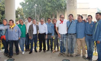 Aplec del Caragol / Viernes