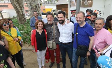 Aplec del Caragol 2018 / Dissabte