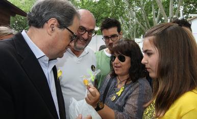 Aplec del Caragol / Diumenge