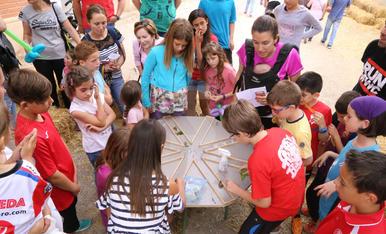 40 Concurs de Cassoles de Tros de Juneda