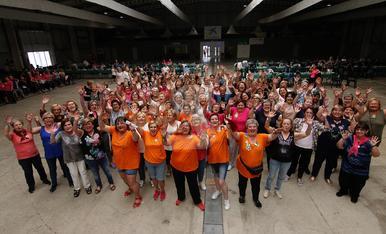 © Lleidatanes per l'esport i la salut