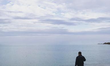 L'horitzó: on acaba el mar i comença el cel