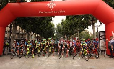 Volta a Lleida 2018