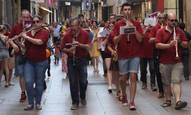 Festa de la Música a Lleida 2018