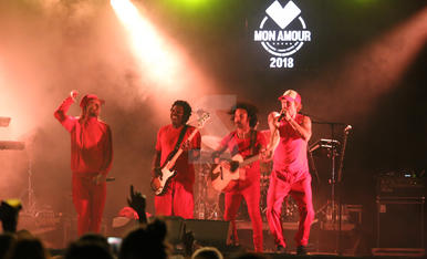 Mollerussa Mon Amour Festival