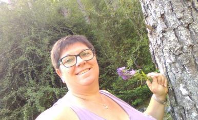 Disfrutant de la natura