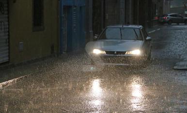 Plua i pedra a Lleida i comarques