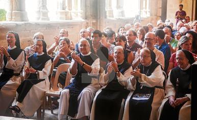 © Las monjas de Vallbona, de concierto