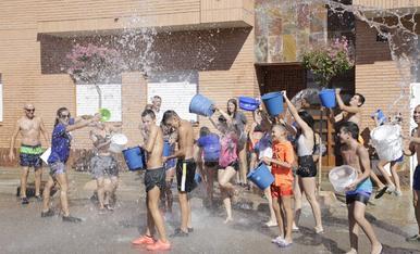 © Fiestas para todos y en toda Lleida
