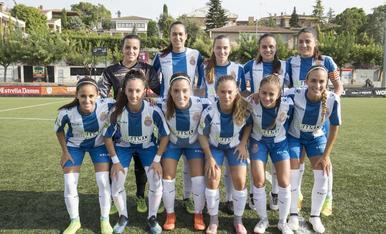 Copa Catalunya femenina