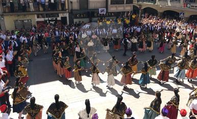 © La Seu d'Urgell, fiel al Ball Cerdà