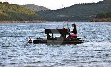 © Música sobre las aguas de Rialb