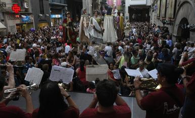 © Lleida se va de fiesta... y de Fira