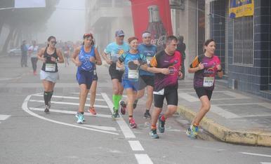 Mitja Marató de Mollerussa 2018