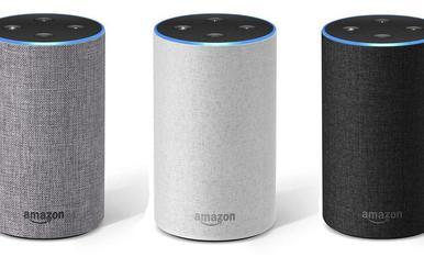 Amazon Echo i Alexa