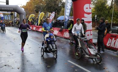 Rodi Medio Maratón Lleida