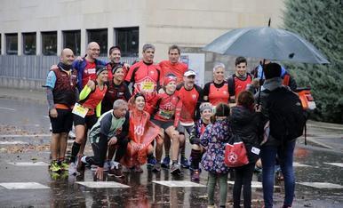 Rodi Mitja Marató Lleida