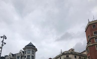 Façanes a Bilbao