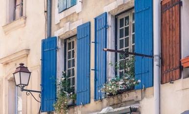 Les cases de Provença