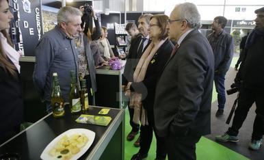Fira de l'Oli de Les Borges Blanques 2019