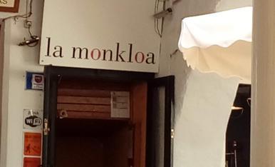 Nombre original de un bar de ciutadella(Menorca)