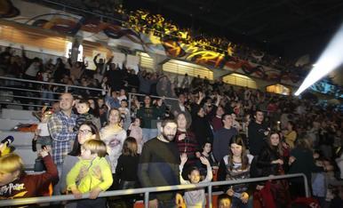 Fiesta de los Súpers en Lleida