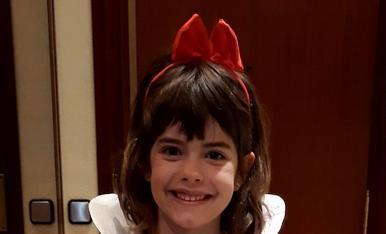 Ls meva filla Aina anirà de Blanca Neus. Tot un clàssic del Disney