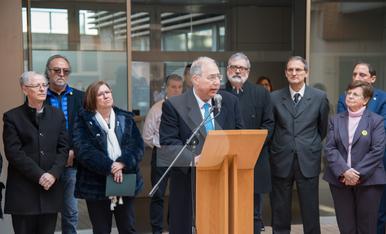 © La investigación sigue avanzando en Lleida