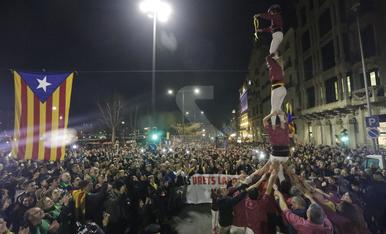 Manifestaciones del 21-F