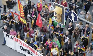 Manifestacions del 21-F