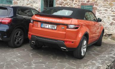 Cotxe amb personalitat